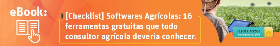 checklist software agrícola