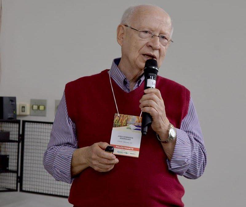 Uso de bioestimulantes no milho é defendida em congresso