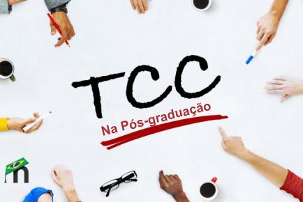 TCC na pós-graduação