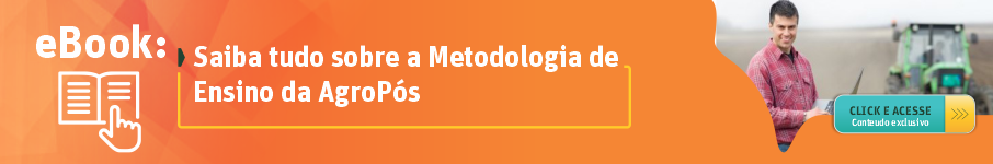 Metodologia de Ensino da AgroPós