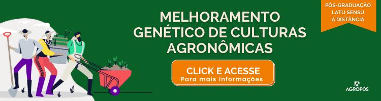 Melhoramento Genético Agronômico