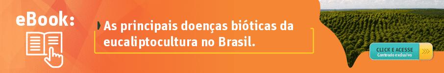 As principais doenças bióticas da eucaliptocultura no Brasil