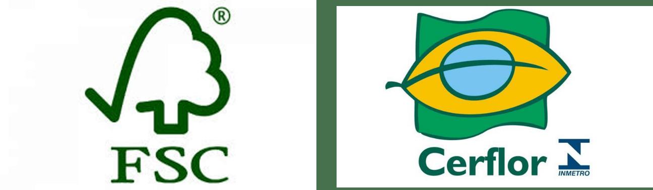 CERTIFICAÇÃO NO MANEJO FLORESTAL