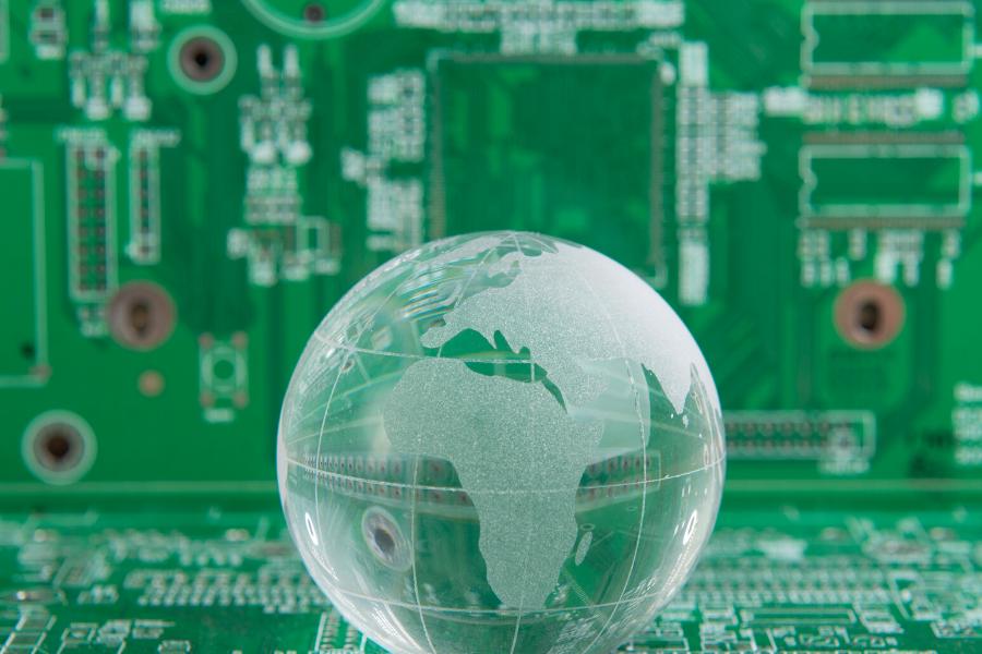 Geoprocessamento Ambiental: o que é e como utilizar?
