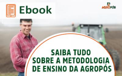 [EBOOK] Saiba tudo sobre a Metodologia de Ensino da AgroPós!