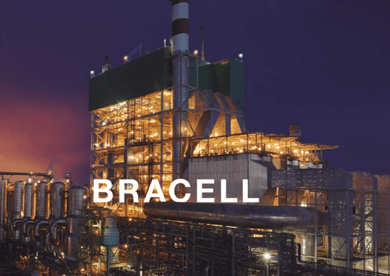 Bracell