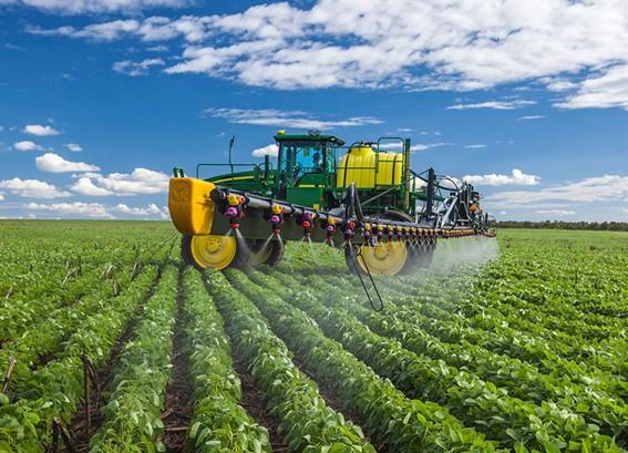 Implementos agrícolas - Pulverizadores Agrícola
