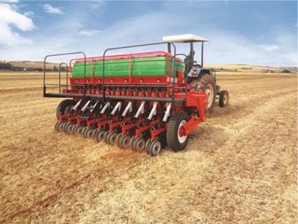 Implementos agrícolas- Semeadeira Agrícola