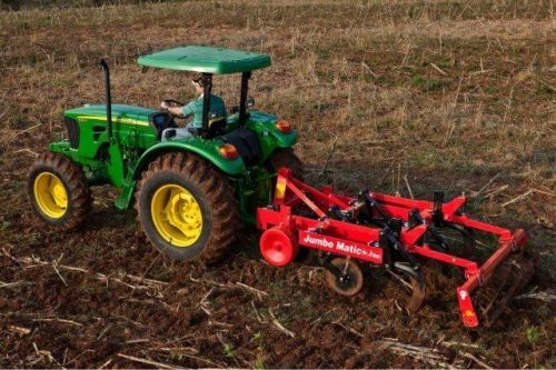 Implementos agrícolas - Subsolador Agrícola