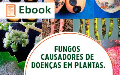[EBOOK] Fungos causadores de doenças em plantas.