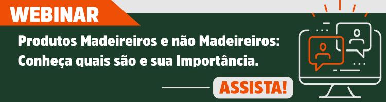Produtos Madeireiros e não Madeireiros: Conheça quais são e sua Importância.
