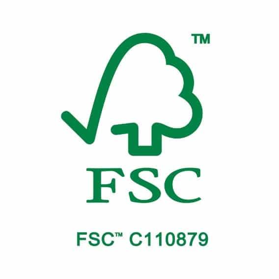 Selo - Certificação Florestal