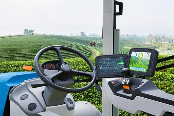Tecnologias no campo - GPS na Agricultura
