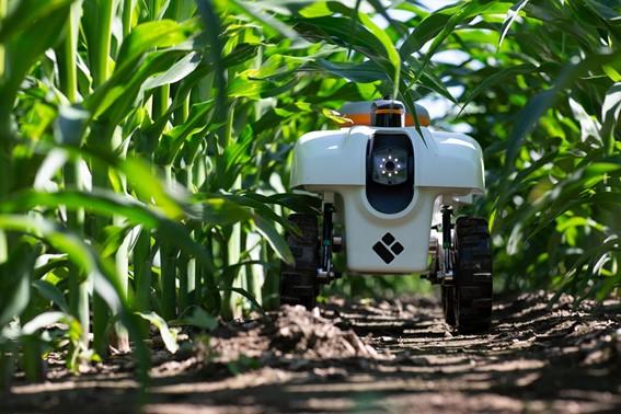 Tecnologias no campo - Robótica na Agricultura
