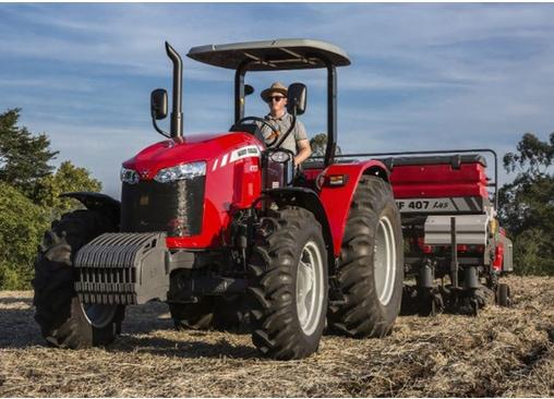 Trator-Agrícola-Massey-Ferguson
