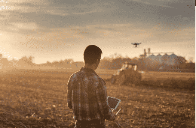 Engenheiro agrícola
