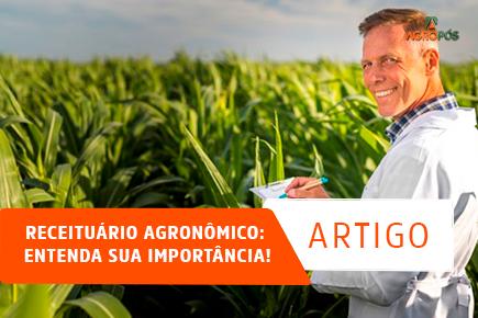 Receituário Agronômico: Entenda sua Importância!