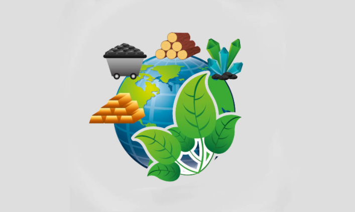 recursos naturais não renováveis